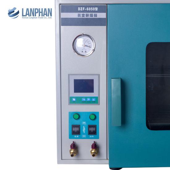China Moisture Remove Blast Vacuum Drying Oven - China