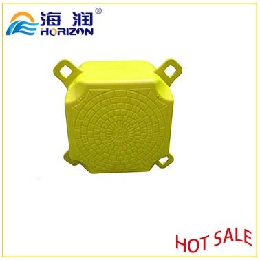 High Quality Pool Float Pontoon Cube for Motorboat