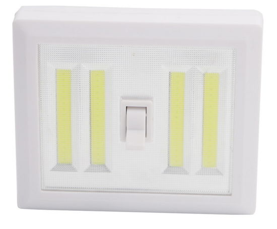 COB Switch Light Work Light Emergency Light pictures & photos