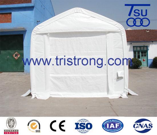 China Portable Carport Canopy Multipurpose Garage Shelter Tsu