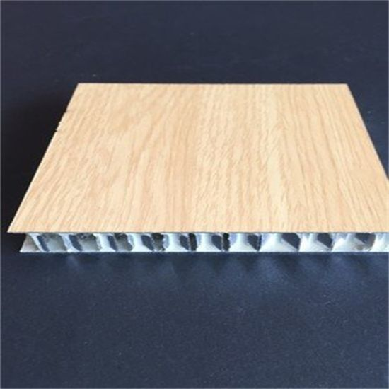 Aluminum Honeycomb Core Sandwich Panel for Curtain Wall