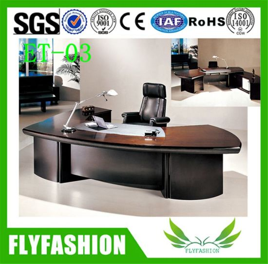 china et 03 high quality solid wood luxury office furniture boss