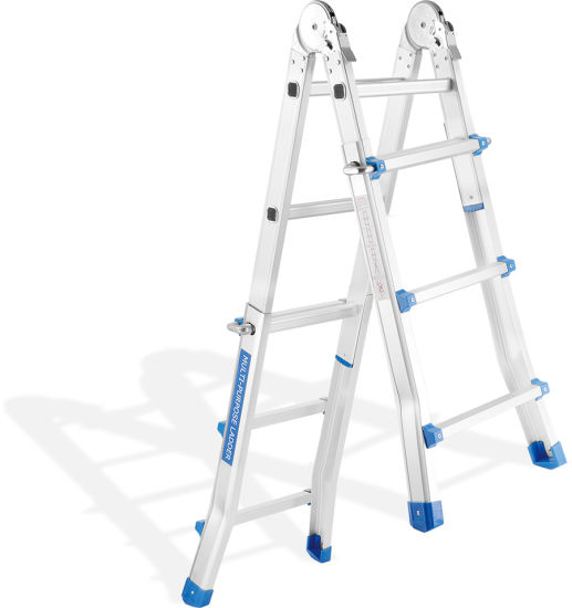 Super Little Giant Ladder/Multi-Purpose Aluminium Ladder Parts pictures & photos