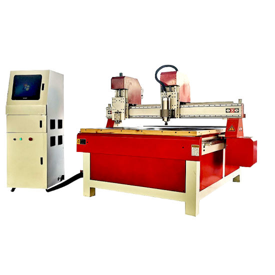 Reasonable Price Full Automatic Used Mini Small Shaped Mirror Glass CNC Cutting Machine with Float Table and Multi Heads