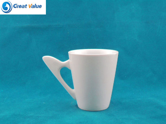 Factory Direct Promotional 11oz Sublimation Ceramic Mug pictures & photos