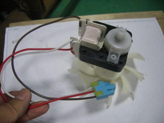 Mini Refrigerator Compressor Motor