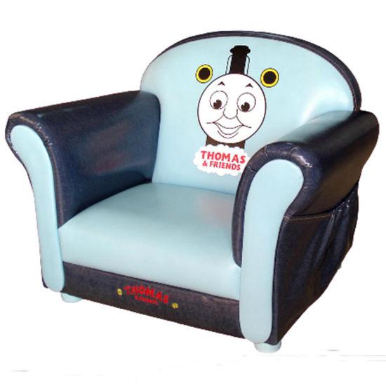 Cute Kids Furniture Thomas Baby Sofa Chair (SXBB 65)