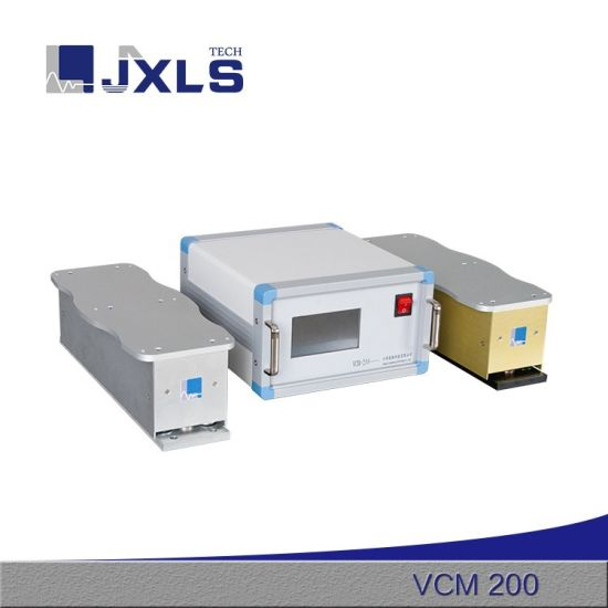 China VCM Microscopy Vibration Isolated Active Optical