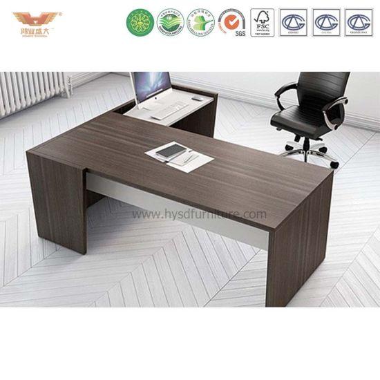 high office desk. High Quality Office Furniture Factory Modern Desk European Style