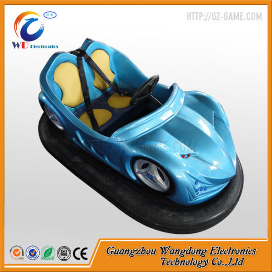 Children Game Center Mini Bumper Car Price for Amusement pictures & photos