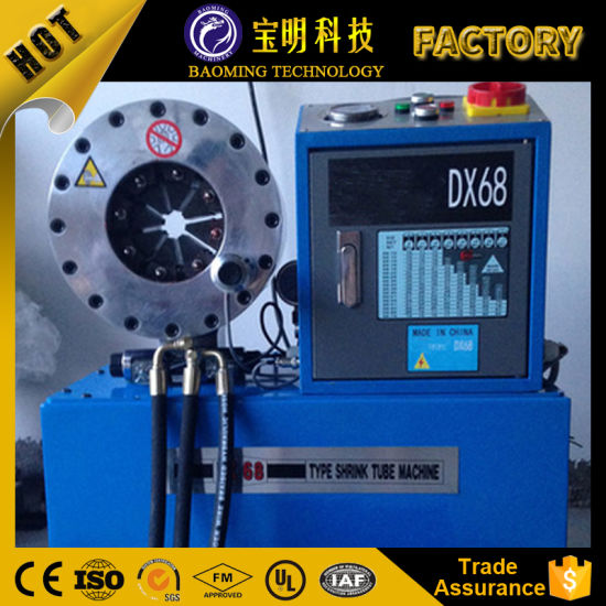 China Supplier, Factory Sale, Finn Power Hydraulic Hose