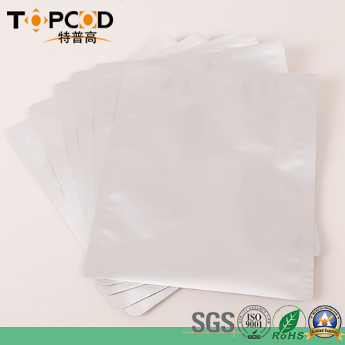 Static Free Esd Aluminum Foil Bag With Neutral Ng