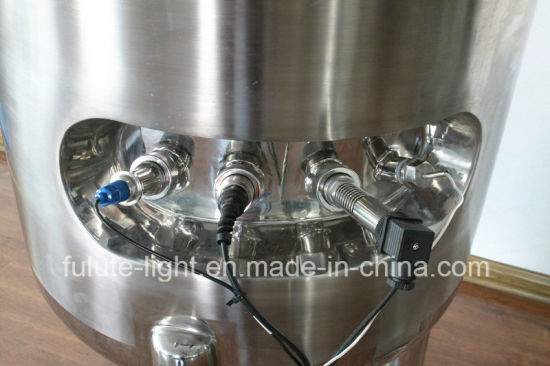 600L Stainless Steel Cell Culture Bioreactor pictures & photos