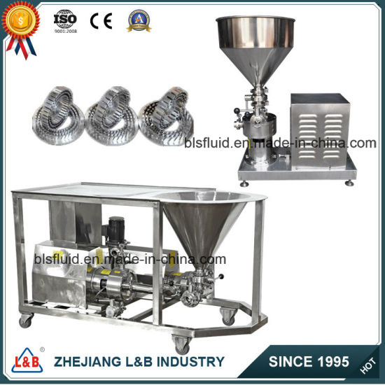 Stainless Steel Water Powder Mixer (high effeciency dosing machine) pictures & photos