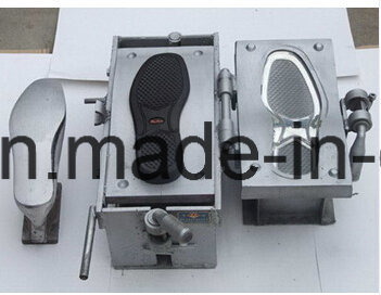 EVA Slip Shoes Mold, EVA Injection Slip Shoes Mold pictures & photos