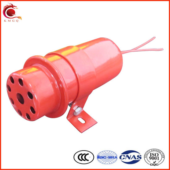 No Power Supply & No Pressure Super Fine Powder Fire Extinguisher Wind Power Generator pictures & photos