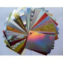 Colorful Printing Metallized Paperboard Release Paper pictures & photos