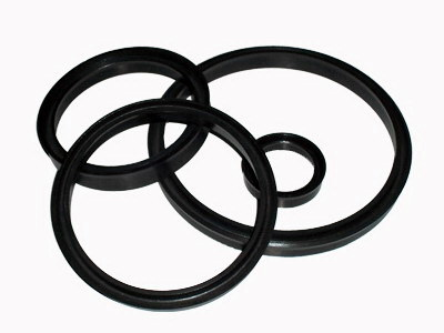 China Good Character Clear Silicone Rubber Gasket SGS /FDA - China ...