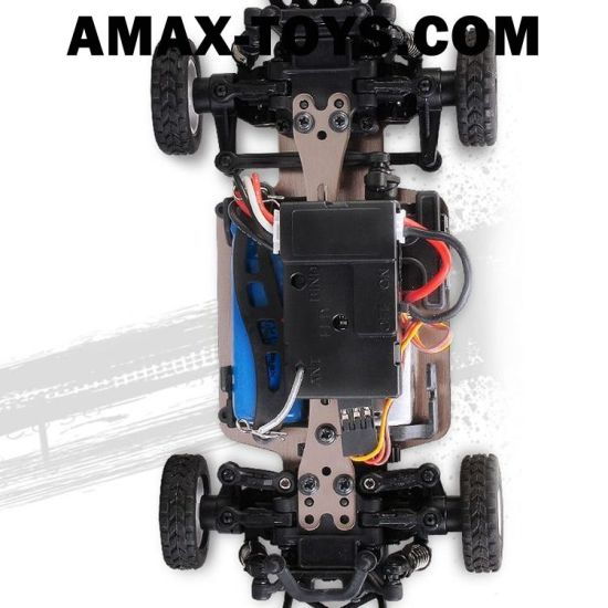 312979k- 2.4G RC Car-2 pictures & photos