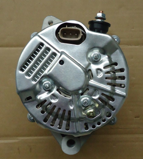 Alternator for Toyota 100211-6240, 27060-17120 pictures & photos