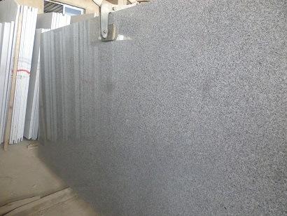 Polished G603 Granite Tiles for Flooring