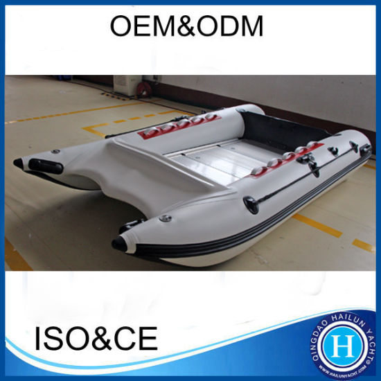 Inflatable Catamaran Boats Inflatable Folding Boat High Speed Boat