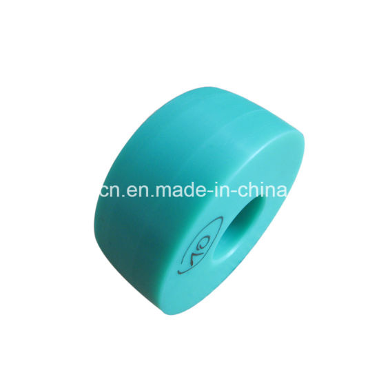 Custom Small Size Nylon Pulley / Plastic Sliding Roller Wheels for Toy Car pictures & photos