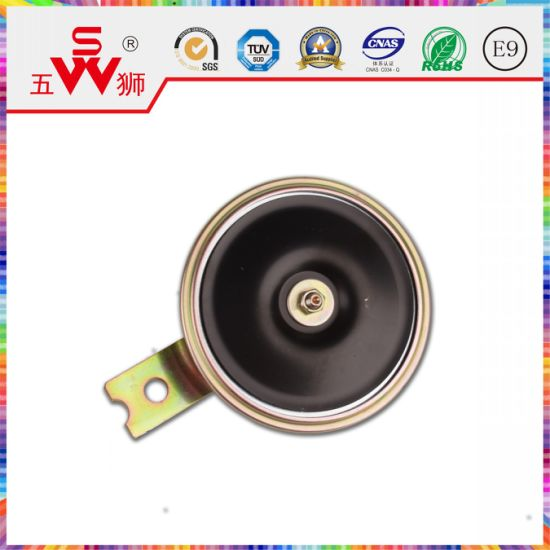 12V Disc Horn Electric Disc Horn Automobile Electric Horn pictures & photos