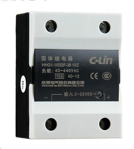 Solid State Relays SSR (HHG1-1/032F-22 10-100A; HHG1-1/032F-38 10-100A)