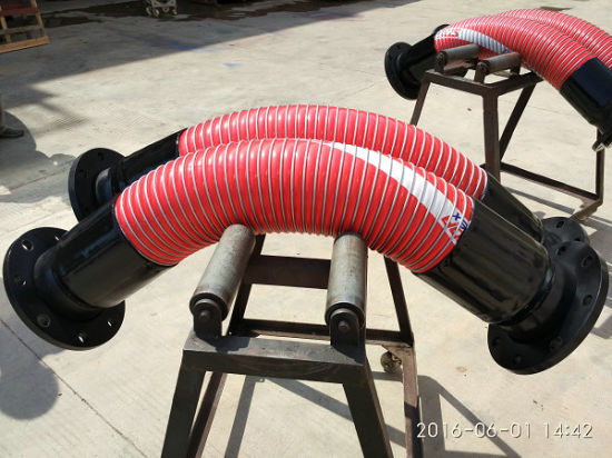Oil Gas Flexible Composite Hose