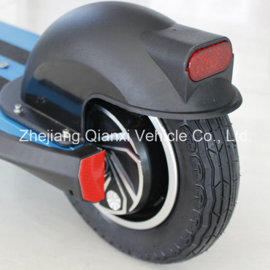 Portable Electric Skateboard / E-Skateboard / Power Skateboard (QX-1001) pictures & photos