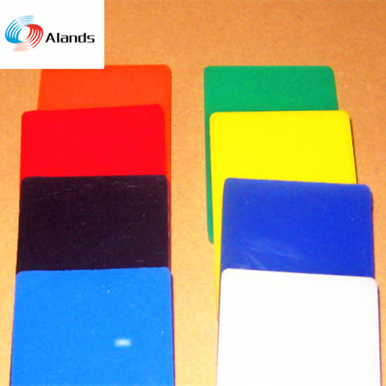 China Colored Acrylic Sheet for Signs - China Types Acrylic Sheet ...