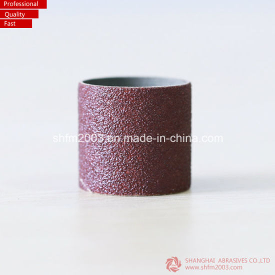 25*25mm, P60 Vsm Xk870t Ceramic and Zirconia Sanding Band for Nail Art (Professional Manufacturer) pictures & photos