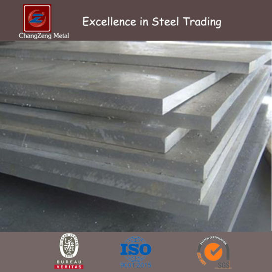 AISI 304L Cold Rolled Polished Stainless Steel Sheet (CZ-S40) pictures & photos