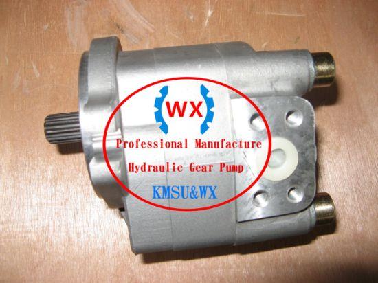 China Hot~Genuine Komatsu Wa350-1 Wheel Loader Engine