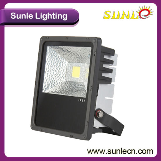 50W LED Outdoor Flood Light, Dimmable LED Flood Light (SLFY15) pictures & photos