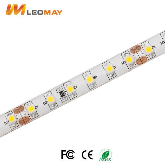 Omtyckta China Super Brightness SMD3528 LED Strips 24VDC 9.6W 720LM LED UK-72