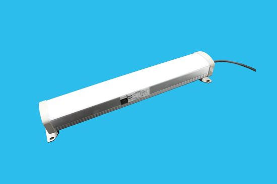 24W 2160lm Ceiling Mounted City Integrated Pipe Gallery Lighting Used for Underground