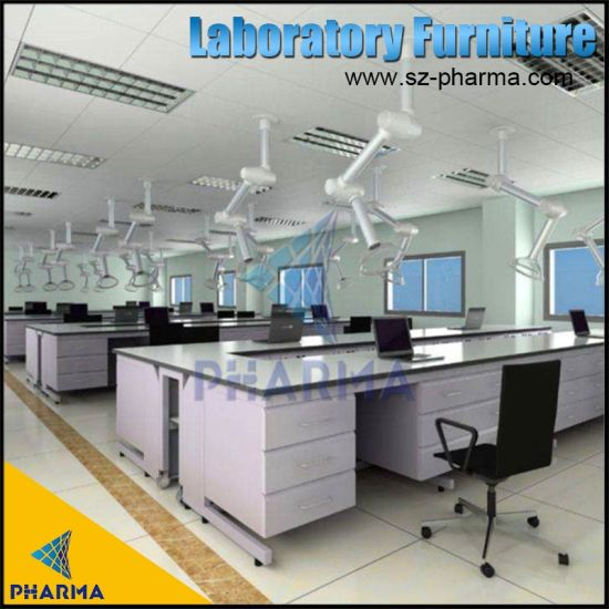 High Quality Steel Central Laboratory Furniture pictures & photos