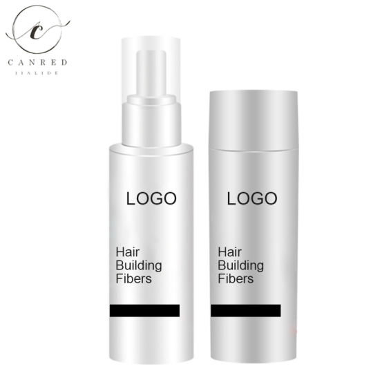 China Oem Private Label Hair Care Product Keratin Hair Building Fiber Powder Spray China Hair Fiber Spray And Hair Spray Price