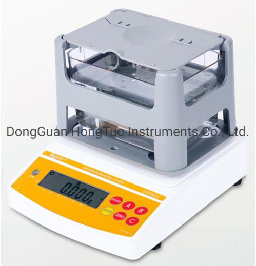 AU-200CE Boil Saturation Method Wood Density Meter /Testing Machine With High Weight Precision