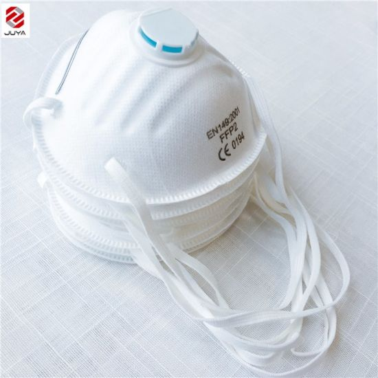 36d876a70ae Ffp1 Face Mask Safety Industrial Respirator White Non-Woven Disposable Air  Anti Pollution Dust Mask