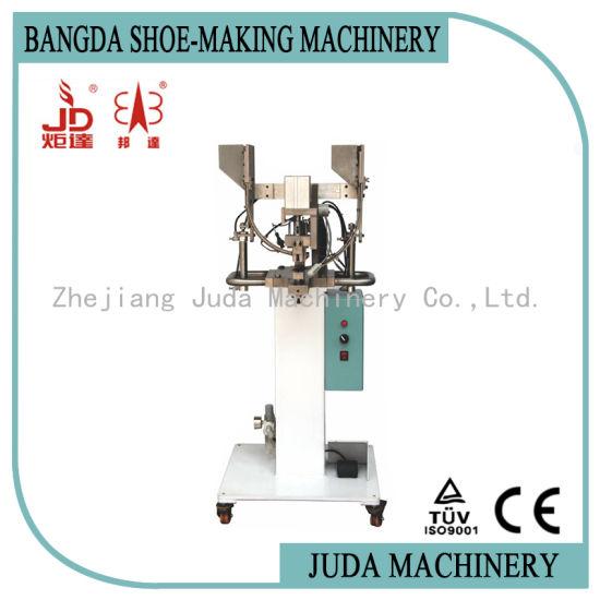 Automatic Button Riveting Machine Garment Machinery Snap Button Setting Machine
