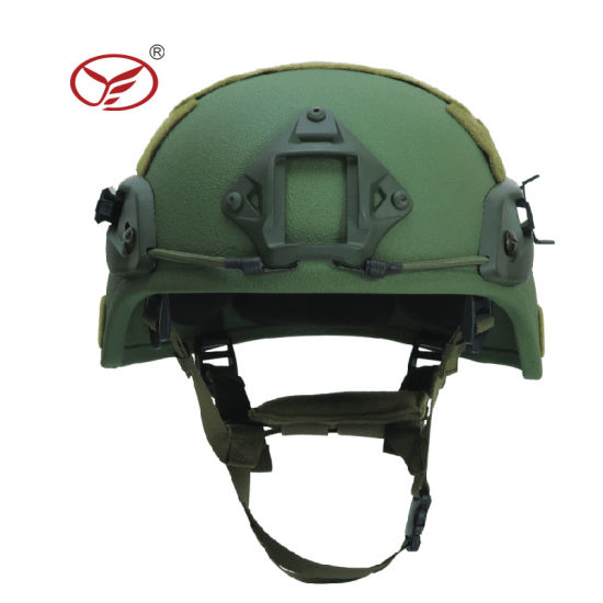 Wholesale Cheap China Army Pasgt Mich Military Police Bulletproof Helmet