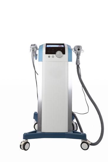 Btlb Aesthetics Vanquish Me with Core and Flex Applicators Focus Field RF Body Contouring