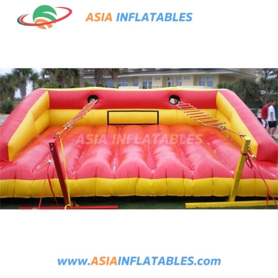 Factory Inflatable Jacob′s Ladder for Sale pictures & photos