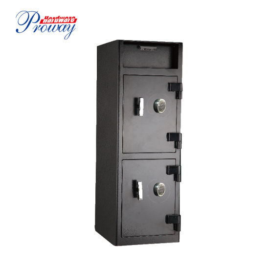 Depositary Safe Double Door Digital Keypad Safe