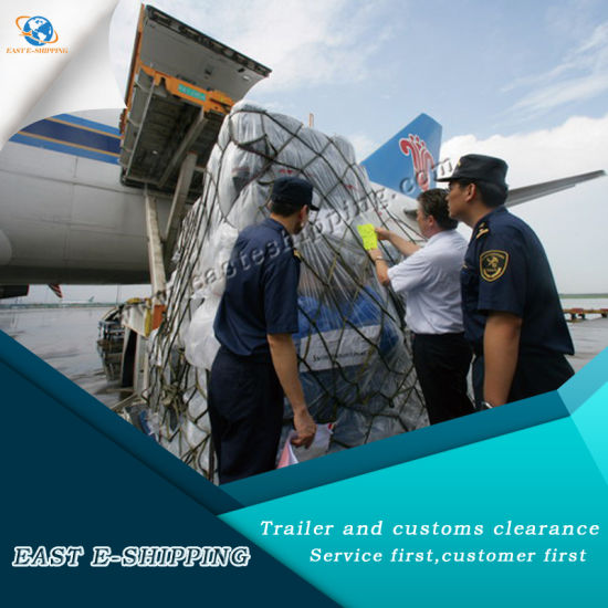 Guangdong Freight Shipping Customs Clearance