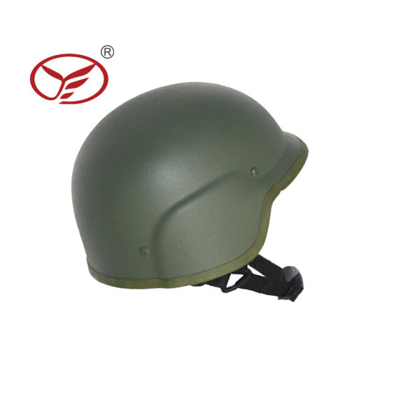 Wholesale China Army Pasgt Mich Military Police Bulletproof Helmet