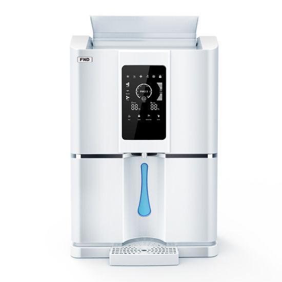 Atmospheric Water Generator Healthy Water